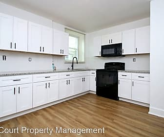 Kitchen, 6106 Glenmore Ave, 0