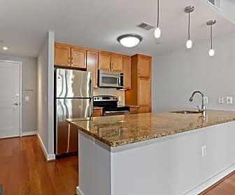 Kitchen, 888 N Quincy St 609, 0