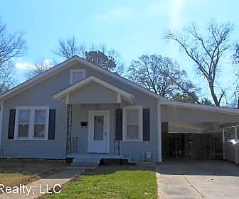 Building, 2403 Madeline St, 0