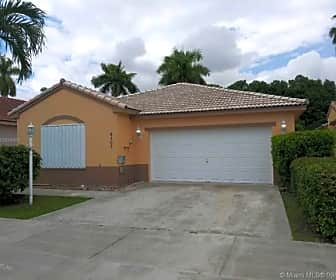Building, 8305 SW 157th Ct, 0