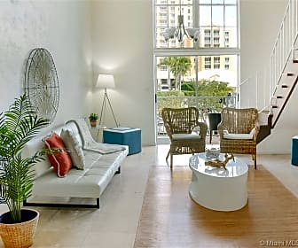 Living Room, 303 Galen Dr 301, 0