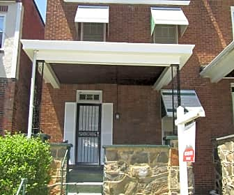 Building, 338 Marydell Road, 0