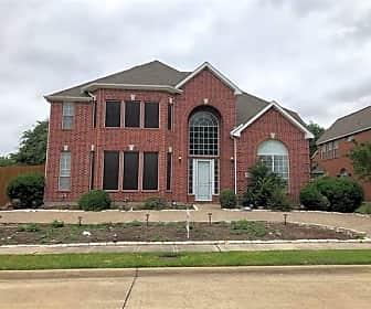 Building, 1436 Brookside Dr, 0
