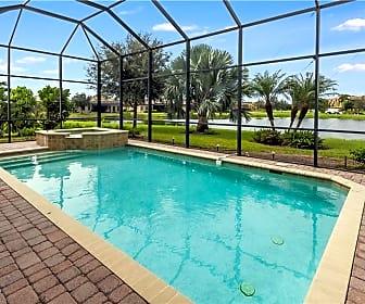 Pool, 8670 Mercado Ct, 0