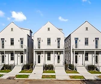 Building, 639 Philip St, 0
