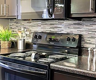 Kitchen, Greentree Apartment Homes, 0