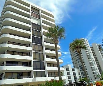 Building, 3743 S Atlantic Ave 6C, 0