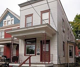 Building, 310 Warner St, 0