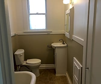 Bathroom, 44 North 11th Street, 0