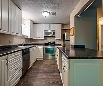 Kitchen, 745 Long Hunter Ct, 0
