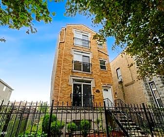 Building, 2921 W Washington Blvd 1, 0