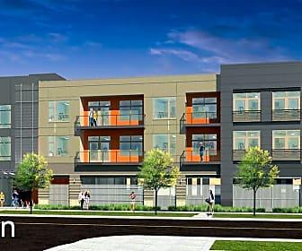 Building, 999 S Logan St.  Suite 300, 0