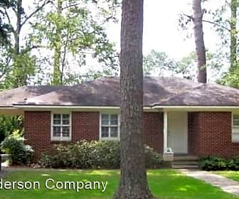 Building, 1118 Whispering Pines Rd, 0