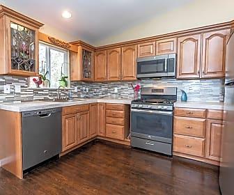 Kitchen, Akron Dr, 0