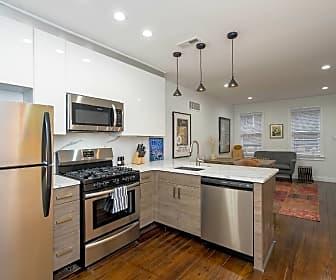 Kitchen, 2041 Moravian St, 0