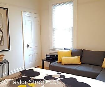Living Room, 2326 Taylor St, 0