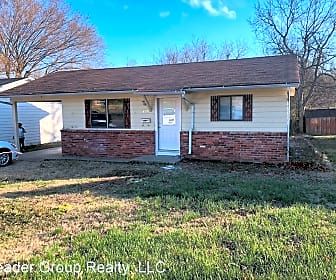 Building, 508 E Polk Ave, 0