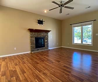 Living Room, 2741 NW 155th St, 0
