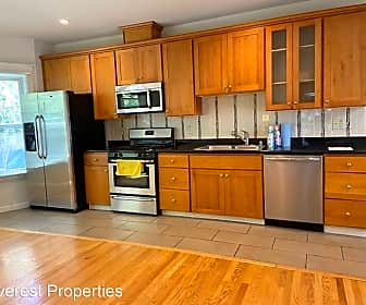 Kitchen, 2432 Milvia St, 0