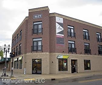 Building, 1629 E Michigan Ave, 0