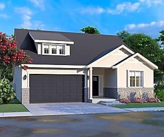 Building, 3501 70Th Drive Ne, 0