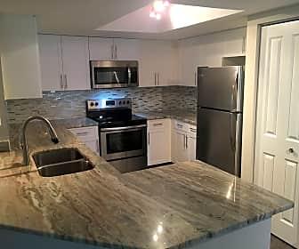 Kitchen, NW 6 CT , VILLA, 0