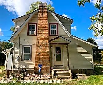 Building, 183 Parsons Ln, 0