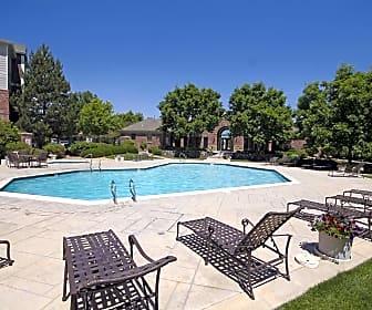 Pool, Westlake Greens Apartments, 0