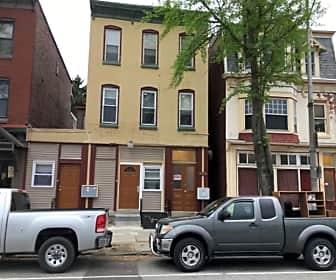Building, 380 E High St, 0