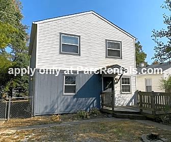 Building, 3945 Aurora St, 0