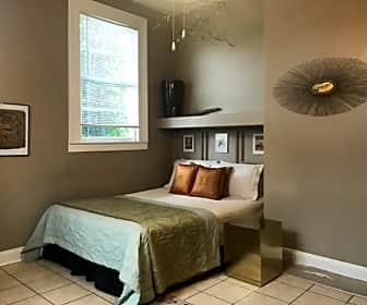Bedroom, 2735 Iberville St, 0