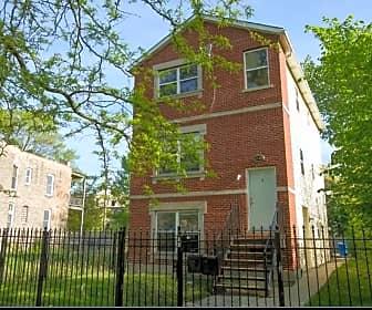 Building, 3326 W Walnut St 2, 0