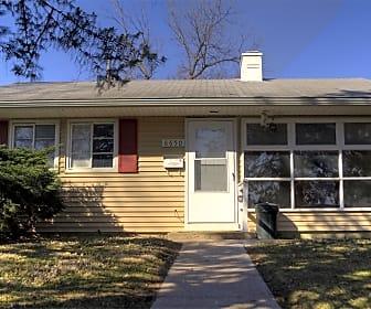 Building, 6650 Decatur St, 0