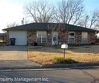 Building, 406 N Parkview St, 0