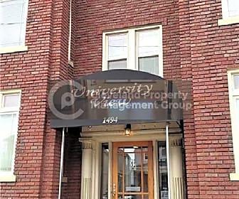 Building, 11433 Ashbury Ave Apt 15, 0