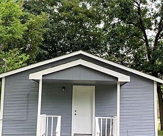 Building, 402 Camp St, 0
