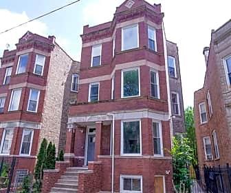 Building, 1321 S Lawndale Ave, 0