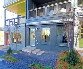 Building, 768 Cady Way, 0