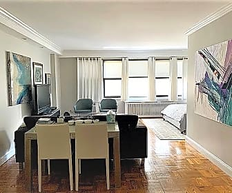Dining Room, 220 E 54th St 9H, 0