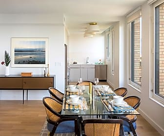 Dining Room, 146 Pierrepont St PH-D, 0