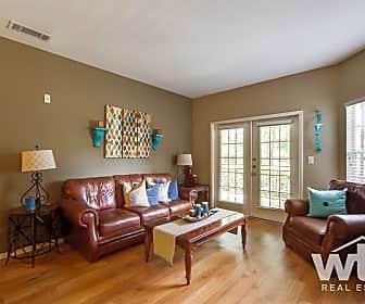 Living Room, 8302 W Hausman Rd, 0