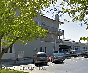 Building, 503 Duane St, 0