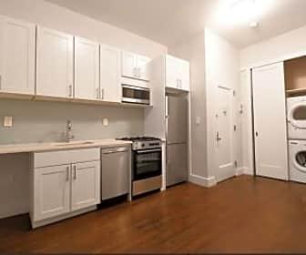 Kitchen, 516 East 88th Street, 0