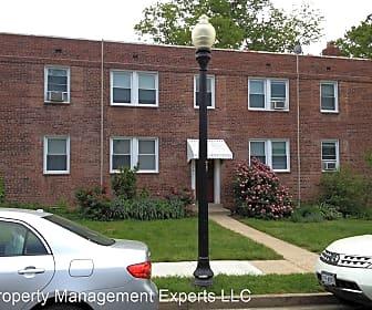 Building, 1101 N Kenilworth St, 0