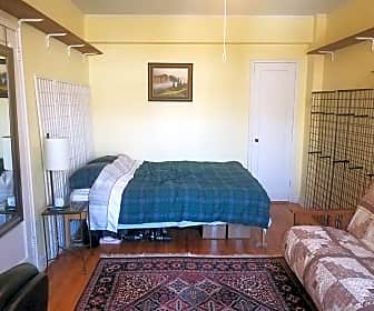 Bedroom, 70 Strawberry Hill Ave, 0