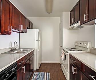 Kitchen, Willow Bend, 0