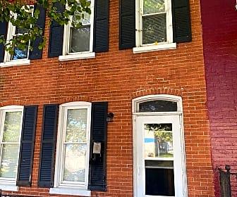 Building, 604 S Duke St, 0
