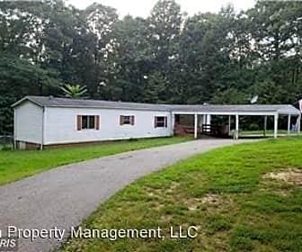 Building, 11530 Foxwood Ln, 0