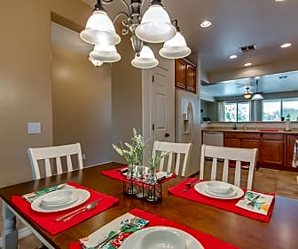 Dining Room, 32236 Echo Canyon Rd, 0
