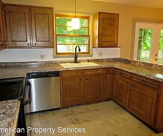 Kitchen, 1529 Nichols St, 0